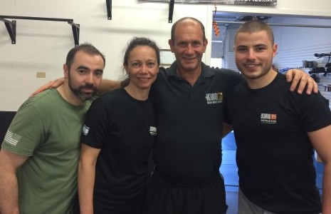 Impact Instructors with Eyal Yanilov